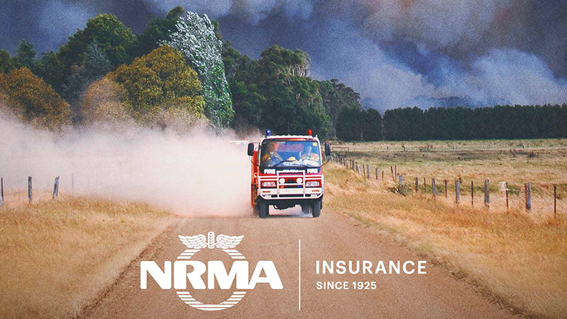 NRMA Advertising Campaign