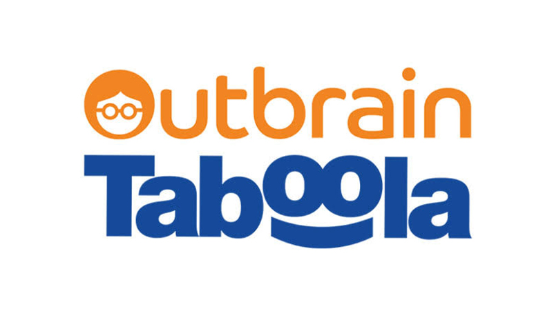 Taboola and Outbrain: We're 'meaningful competitor to Facebook and Google'   Mi3