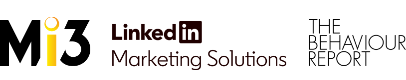 A Show Called Brandin' - a joint venture between Mi3, LinkedIn Marketing Solutions and The Branding Report